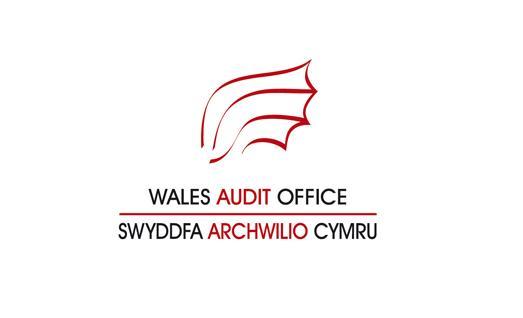 Wales Audit Office logo
