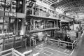 View of factory floor